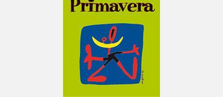 Logotipo de la Feria de Primavera