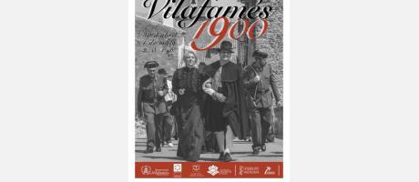 Vilafamés Mostra 1900.