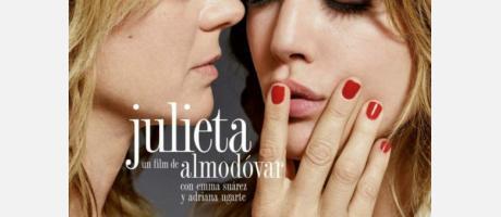 Cine: Julieta