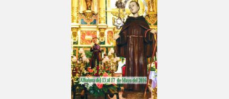 San Pascual 2016