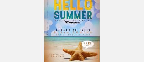 HELLO SUMMER 2016