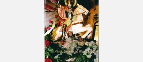 Fiestas en honor a San Jaime