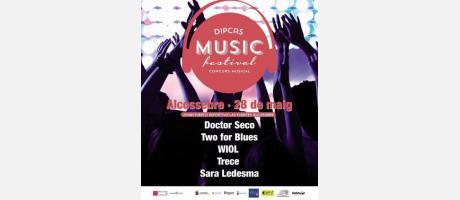 DIPCAS MUSIC FESTIVAL