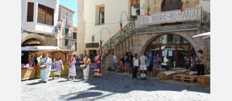 Forcall_Feria_Iberoromana_Img1.jpg