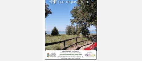 Rutas Ecoturísticas