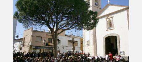Parroquia San José Alfaz