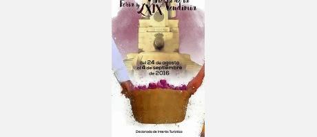 Feria y LXIX Fiesta de la Vendimia
