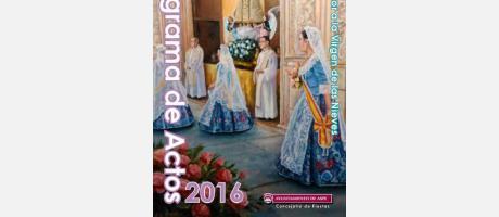 Fiestas de Aspe 2016