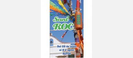 FESTES DE SANT ROC 2016