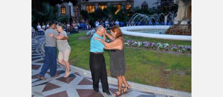 IX Talleres de tango