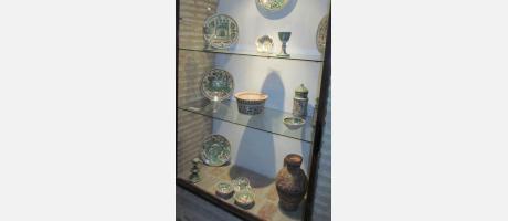 Colección cerámica Paco Giner
