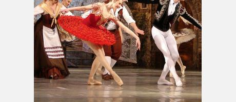 Ballet nacional ucraniano