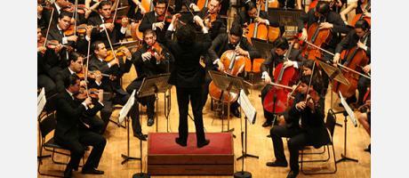 Concierto Orquesta Marina Alta