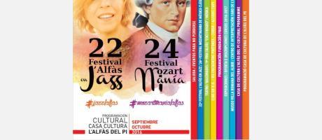 Programa cultural septiembre octubre lAlfas