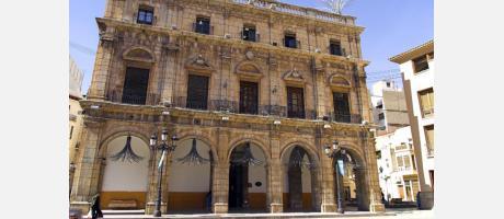 Imagen Ayuntamiento Castellón