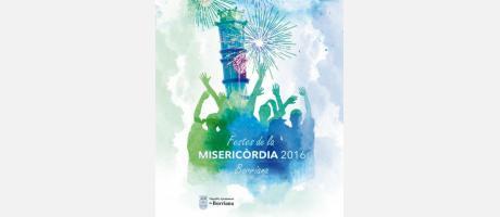 Fiestas Misericordia 2016