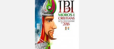 Fiestas Moros y Cristianos Ibi 2016