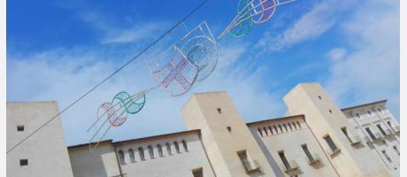 Festes Patronals i de Moros i Cristians 2016 Albaida