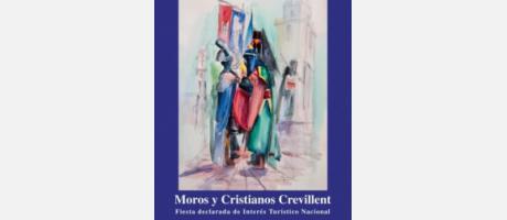Moros Crevillente 2016