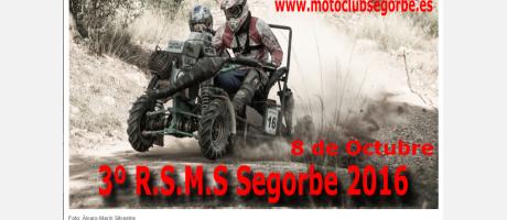 Rally Mulas Segorbe
