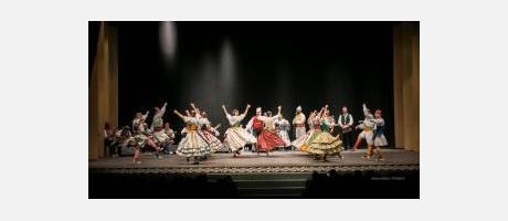 Aplec de Folklore Ciutat de Carlet