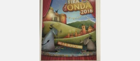 Fira d'Onda 2016