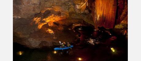 Vall duixo_Cueva San Jose_Img2