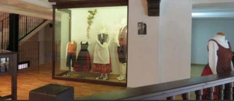 Museo Fiesta de la Vendimia
