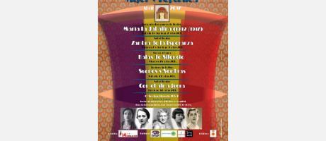 I Muestra de Teatro. Puerto de Sagunto 2017