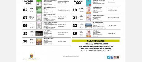Agenda Abril 2017 EPNDB