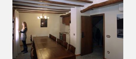 Montanejos_Casa Rural La Plaza_Img4