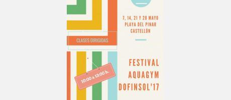 festival aquagym
