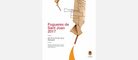 Foigueres Sant Joan 2017