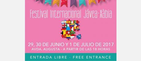 imagen Festival Internacional