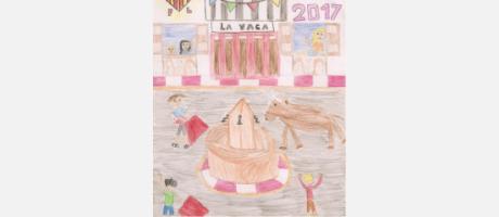 Imagen Fiestas en Honor a Santa María Magdalena 2017.