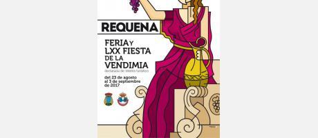 Feria y LXX Fiesta de la Vendimia
