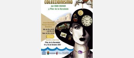 VI Feria de Coleccionismo del Mar Menor y Pilar de la Horadada