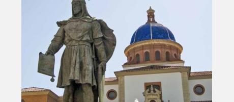 Nules_CV_9_Oct_Dia de la Comunitat_JaumeI