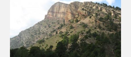 Parque Natural del Penyagolosa