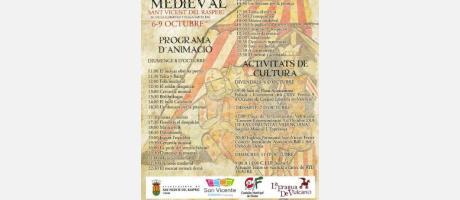 Mercado Medieval