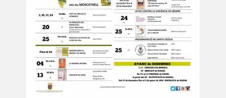 Agenda Noviembre 17 EPNDB