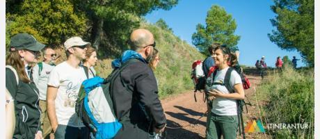 Itinerantur Ruta Vilavella