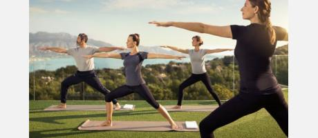 Sha Wellness Clinic Actividades