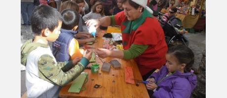Navidad en Benigembla