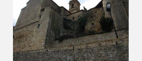 Iglesia Culla
