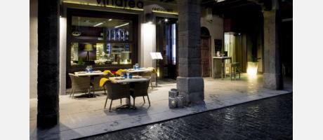 Restaurante & Coctelería Vinatea 3