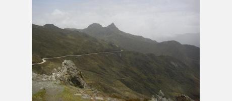 El Pico Gavilán