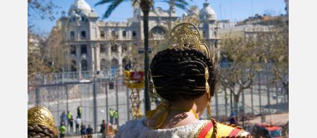 Fallas de Valencia 1