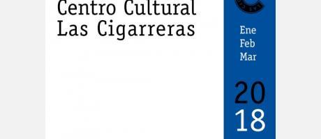 Programación Cigarreras enero- marzo 2018
