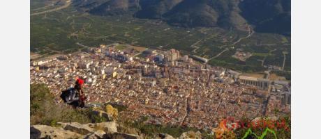 GeoSenda Valencia 1